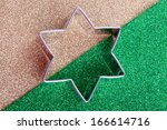 Star Shape Cookie Cutter On...