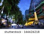 Singapore   Dec 9  Night View...