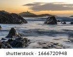 Ballycotton Lighthouse At...