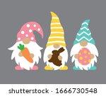 vector illustration of three... | Shutterstock .eps vector #1666730548