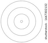radial  radiating  converging...