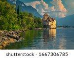Popular Swiss Touristic...
