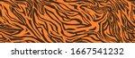 Tiger Or Zebra Fur Repeating...