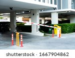 Security Systems For Building...