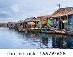 Siem Reap  Cambodia   November...