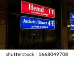 some city scenes in the...   Shutterstock . vector #1668049708