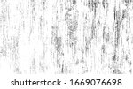 rough black and white texture...   Shutterstock .eps vector #1669076698