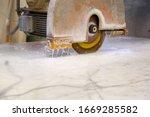 Marble Machine Factory Stone...