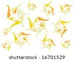 abstract pattern design | Shutterstock . vector #16701529