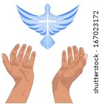 art,ask,belief,believe,bird,christ,christian,christianity,church,divine,dove,faith,faithful,flying,god