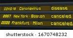 covid 19 coronavirus pandemic...   Shutterstock .eps vector #1670748232