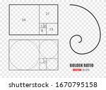 Golden Ratio Section Rule....