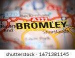 Bromley. United Kingdom On A...