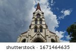 La Merced Church  Iglesia...