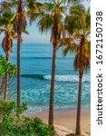 Laguna Beach Is A Small Coastal ...
