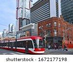 Toronto   March 2020   Modern...