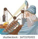 Archimedes Great Ancient...