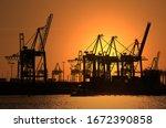Gantry Cranes  Harbour Cranes ...