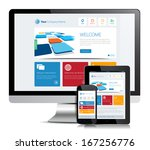 this image is a vector file... | Shutterstock .eps vector #167256776