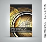 banner design   Shutterstock .eps vector #167257625