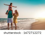 Summer Family Travel To The...