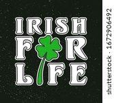 Irish For Life   Vintage ...