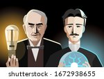Great Inventors With A Light...