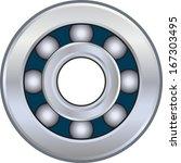 bearing   Shutterstock .eps vector #167303495