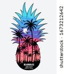 Pineapple Sunrise Tropical...