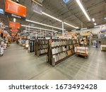 The Home Depot Store Department ...