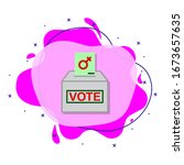 vote  woman rights  feminism...