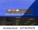 vancouver  canada   march 15 ...   Shutterstock . vector #1673659678