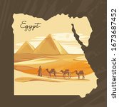vector illustration of the... | Shutterstock .eps vector #1673687452