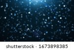 abstract blue and white blurry... | Shutterstock . vector #1673898385