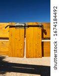 Stainless Steel Door Lock And...
