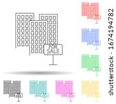 apartments for sale multi color ...