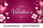 Happy Valentine\'s Day...