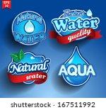 water design elements. water...