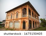 Ancient House In Tha Rae  Udom...