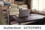 Workplace Office Campervan For...