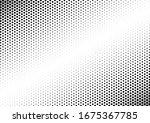 dots background. pop art...   Shutterstock .eps vector #1675367785