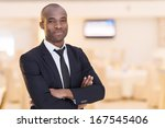 confidence and charisma.... | Shutterstock . vector #167545406