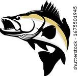 Walleye Logo. A Unique   Fresh...