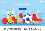 lifestyle sports equipment...