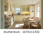 Beautiful Country Style Kitchen ...