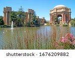 san francisco ca usa   9 sep... | Shutterstock . vector #1676209882