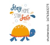 hand drawn vector illustration... | Shutterstock .eps vector #1676363275
