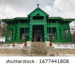 Image Of Ziarat Residency  ...