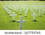 Cemetery Of The Americans In...