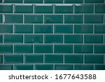 Emerald Bricks. Brick Type Tile ...